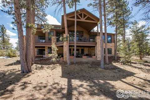 $835,000 - 5Br/4Ba -  for Sale in Fox Acres Country Club, Red Feather