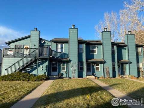 $209,000 - 2Br/1Ba -  for Sale in Sundance Hills Two Condo, Fort Collins