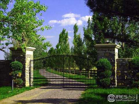 $5,975,000 - 4Br/5Ba -  for Sale in Tr Nbr 135 803-840 R Foothills East, Longmont