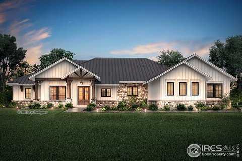 $1,149,900 - 4Br/4Ba -  for Sale in Estates At Matthews Farms, Berthoud