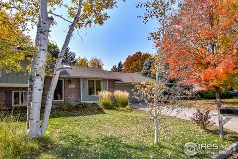 $729,900 - 4Br/3Ba -  for Sale in Johnson Replat A, Niwot