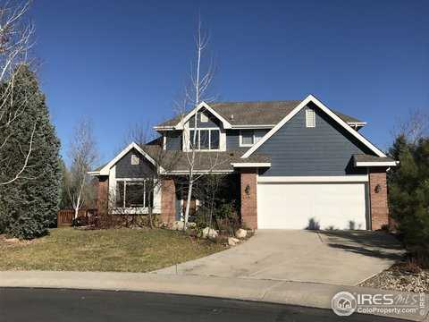 $484,900 - 3Br/3Ba -  for Sale in Timber Creek, Fort Collins