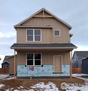 $383,200 - 3Br/3Ba -  for Sale in Farmstead, Berthoud