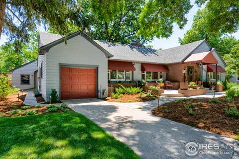 $730,000 - 3Br/3Ba -  for Sale in Circle Drive, Fort Collins
