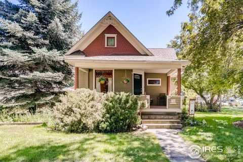 $710,000 - 3Br/2Ba -  for Sale in Old Town - Historic East Side, Longmont