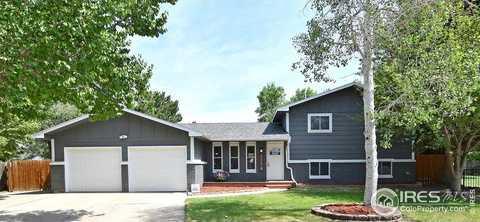 $415,000 - 4Br/2Ba -  for Sale in Cotton Willow Estates, Laporte