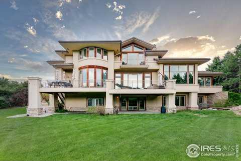 $2,595,000 - 7Br/9Ba -  for Sale in Somerset Estates, Niwot