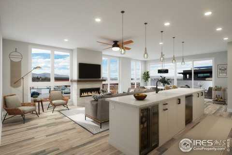 $1,125,000 - 2Br/3Ba -  for Sale in Front Row On Mountain, Fort Collins