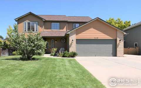 $470,000 - 5Br/4Ba -  for Sale in Dakota Ridge, Fort Collins