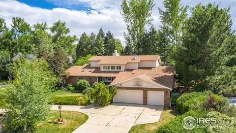 $1,095,000 - 5Br/4Ba -  for Sale in Cottonwood Hills, Niwot