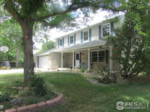 $448,500 - 4Br/3Ba -  for Sale in Golden Meadows, Fort Collins