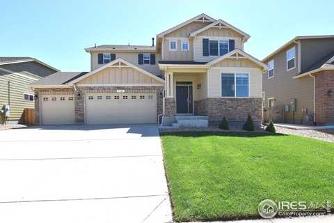 $499,900 - 4Br/4Ba -  for Sale in Timnath South, Timnath