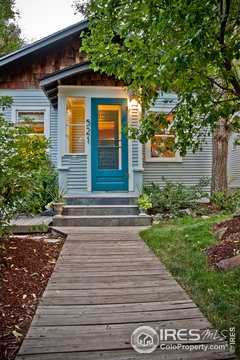 $599,900 - 3Br/2Ba -  for Sale in Old Town - Crafts, Fort Collins