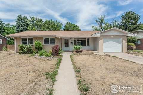 $340,000 - 3Br/1Ba -  for Sale in Highlander Heights, Fort Collins
