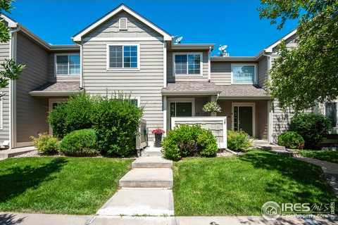 $320,000 - 3Br/4Ba -  for Sale in Townhomes At Timber Creek, Fort Collins