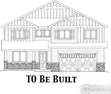 $641,940 - 5Br/3Ba -  for Sale in Timnath Ranch, Timnath