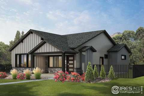 $518,000 - 4Br/3Ba -  for Sale in Timnath Ranch, Timnath