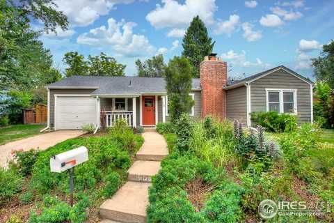 $495,000 - 3Br/1Ba -  for Sale in Circle Drive, Fort Collins