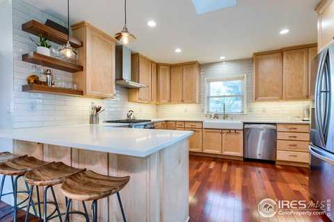 $779,000 - 3Br/3Ba -  for Sale in Circle Drive, Fort Collins