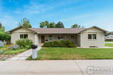 $615,000 - 6Br/3Ba -  for Sale in Thundermoor, Fort Collins