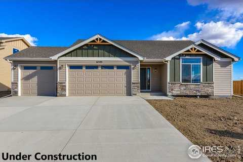 $428,625 - 3Br/3Ba -  for Sale in Timnath Ranch, Timnath