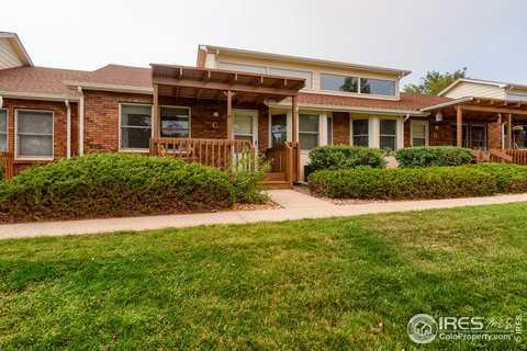 $335,000 - 2Br/2Ba -  for Sale in Casa Grande Condos, Fort Collins