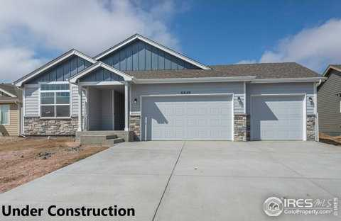 $438,145 - 3Br/3Ba -  for Sale in Timnath Ranch, Timnath
