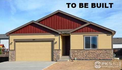 $389,570 - 3Br/2Ba -  for Sale in Farmstead, Berthoud