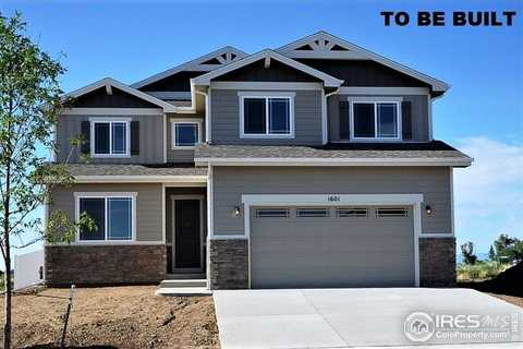 $499,735 - 4Br/3Ba -  for Sale in Timnath Ranch, Timnath