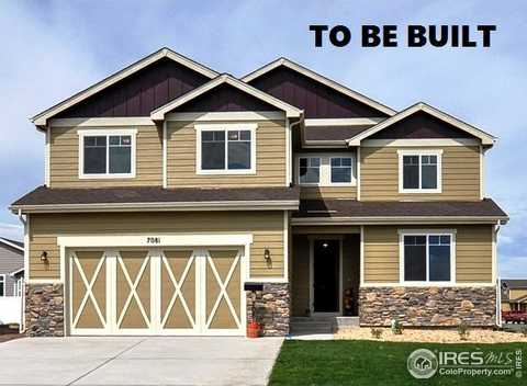$546,380 - 5Br/3Ba -  for Sale in Timnath Ranch, Timnath