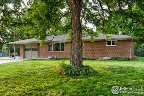 $360,000 - 3Br/2Ba -  for Sale in Trilby Heights, Fort Collins