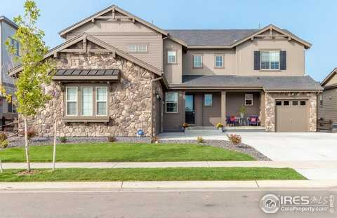 $698,500 - 4Br/5Ba -  for Sale in Wildwing, Timnath