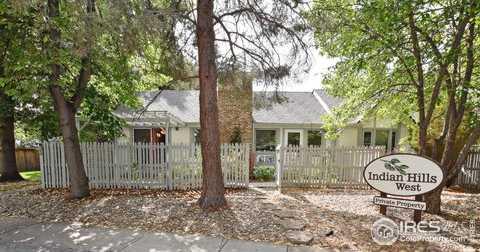 $419,000 - 4Br/3Ba -  for Sale in Indian Hills West, Fort Collins