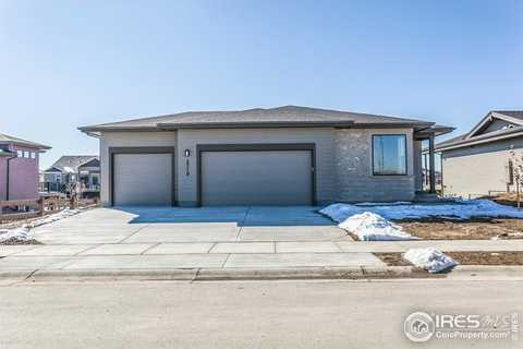 $668,620 - 4Br/3Ba -  for Sale in Wildwing, Timnath
