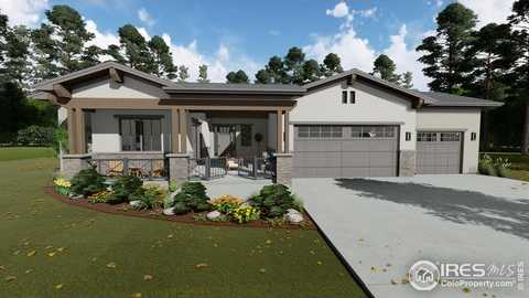 $1,179,000 - 5Br/5Ba -  for Sale in Harmony Club, Timnath