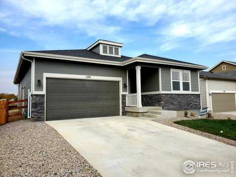 $474,731 - 3Br/2Ba -  for Sale in Rose Farm Acres, Berthoud