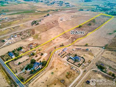 $1,085,000 - 3Br/2Ba -  for Sale in None, Berthoud