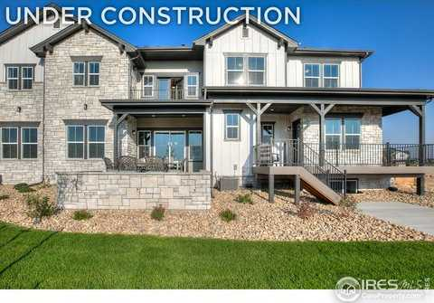 $729,900 - 3Br/3Ba -  for Sale in Harmony, Timnath