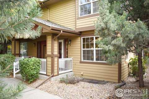 $299,900 - 2Br/3Ba -  for Sale in Larks Nest Condominium Association, Fort Collins