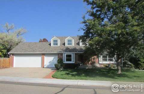 $584,900 - 5Br/4Ba -  for Sale in Golden Meadows, Fort Collins