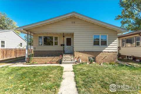 $549,000 - 4Br/2Ba -  for Sale in Old Town West, Fort Collins