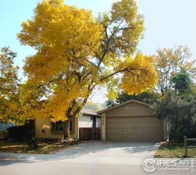 $340,000 - 2Br/1Ba -  for Sale in Rossborough, Fort Collins