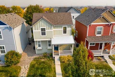 $400,000 - 3Br/3Ba -  for Sale in Bucking Horse, Fort Collins