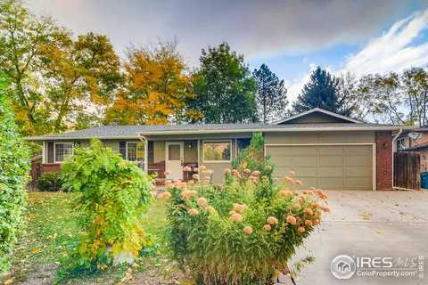 $478,000 - 5Br/3Ba -  for Sale in Eastborough, Fort Collins