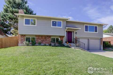 $475,000 - 4Br/3Ba -  for Sale in Melody Valley 2, Longmont