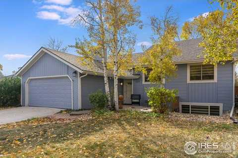 $494,900 - 4Br/3Ba -  for Sale in The Landings, Fort Collins