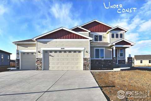 $499,425 - 3Br/3Ba -  for Sale in Timnath Ranch, Timnath