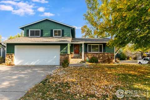 $400,000 - 3Br/3Ba -  for Sale in Silverwood Village, Fort Collins