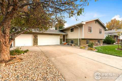 $534,900 - 4Br/2Ba -  for Sale in Lexington Green, Fort Collins