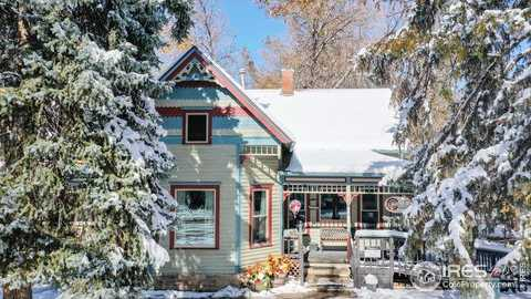 $550,000 - 3Br/2Ba -  for Sale in Mountain View, Berthoud